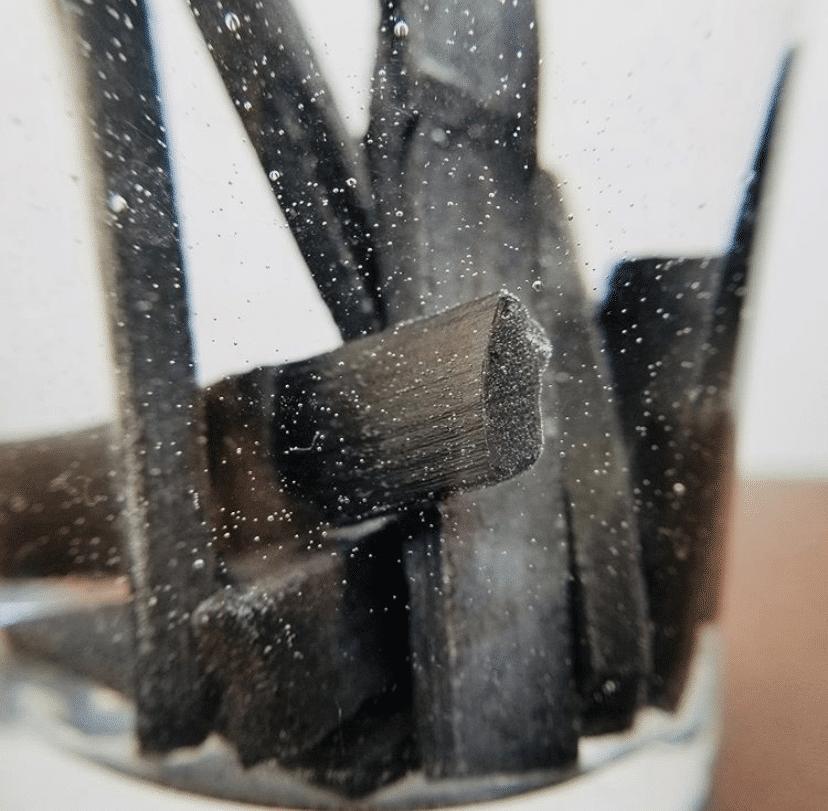charbon abonnement weetulip eau pure