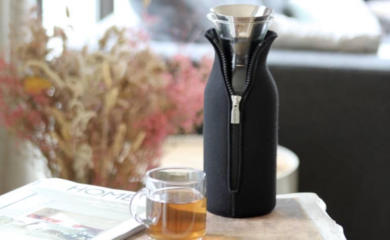 Comment préparer un thé parfait