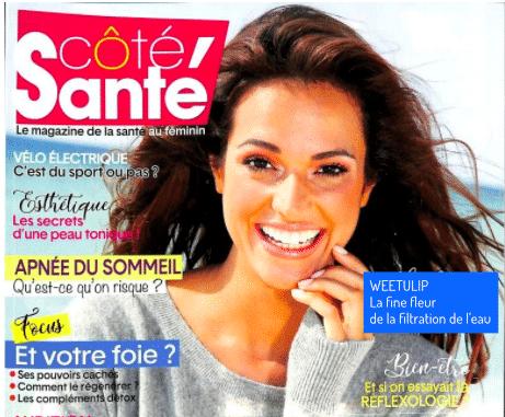Côté Santé N°125 – février 2020